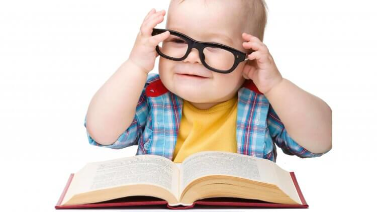 20 Best Baby Books For Their First Library