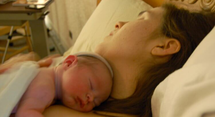Griffin Natural Childbirth Videos - Part 3, Reflections