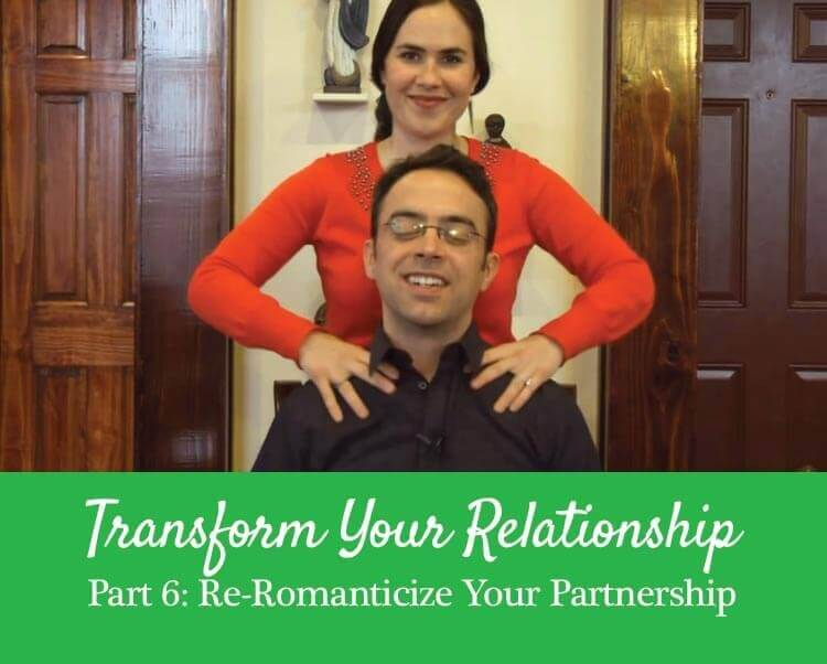 Getting the Love You Want, Harville Hendrix, re romanticize partnership