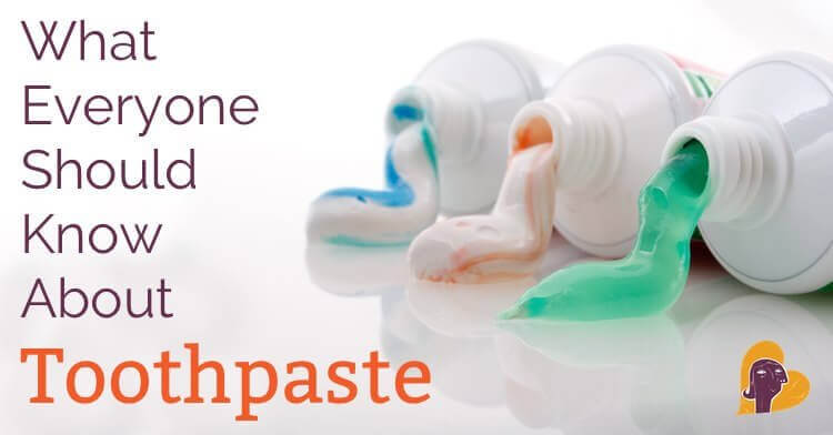 Do you know that conventional toothpaste contains a serious poison that can cause you harm? It's true. In this post and video, I'll tell you what everyone needs to know about toothpaste.
