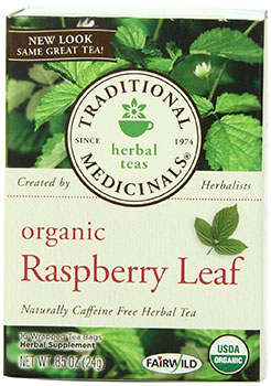 Cramping After Drinking Raspberry Leaf Tea
