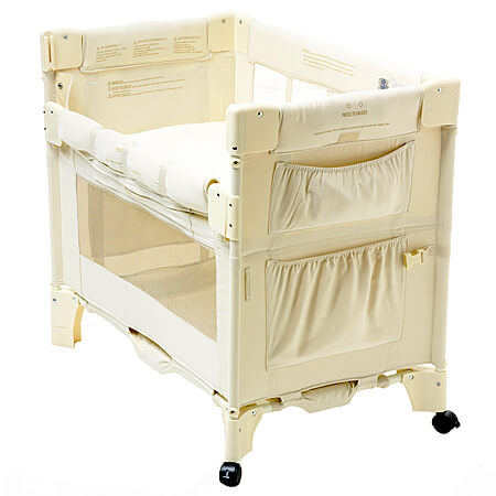 Mini Co Sleeper Bassinet Or Pack N Play Mama Natural