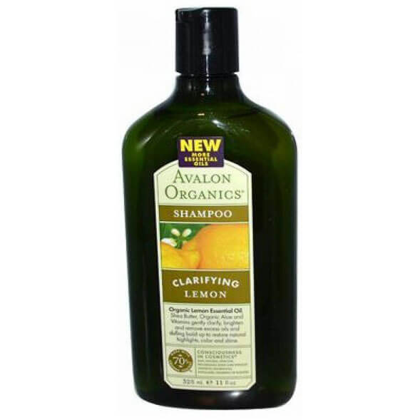 Avalon Clarifying Lemon Shampoo ( 1x11 OZ)