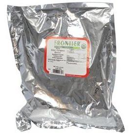 Elder Berries Whole Organic - 1 lb,(Frontier)