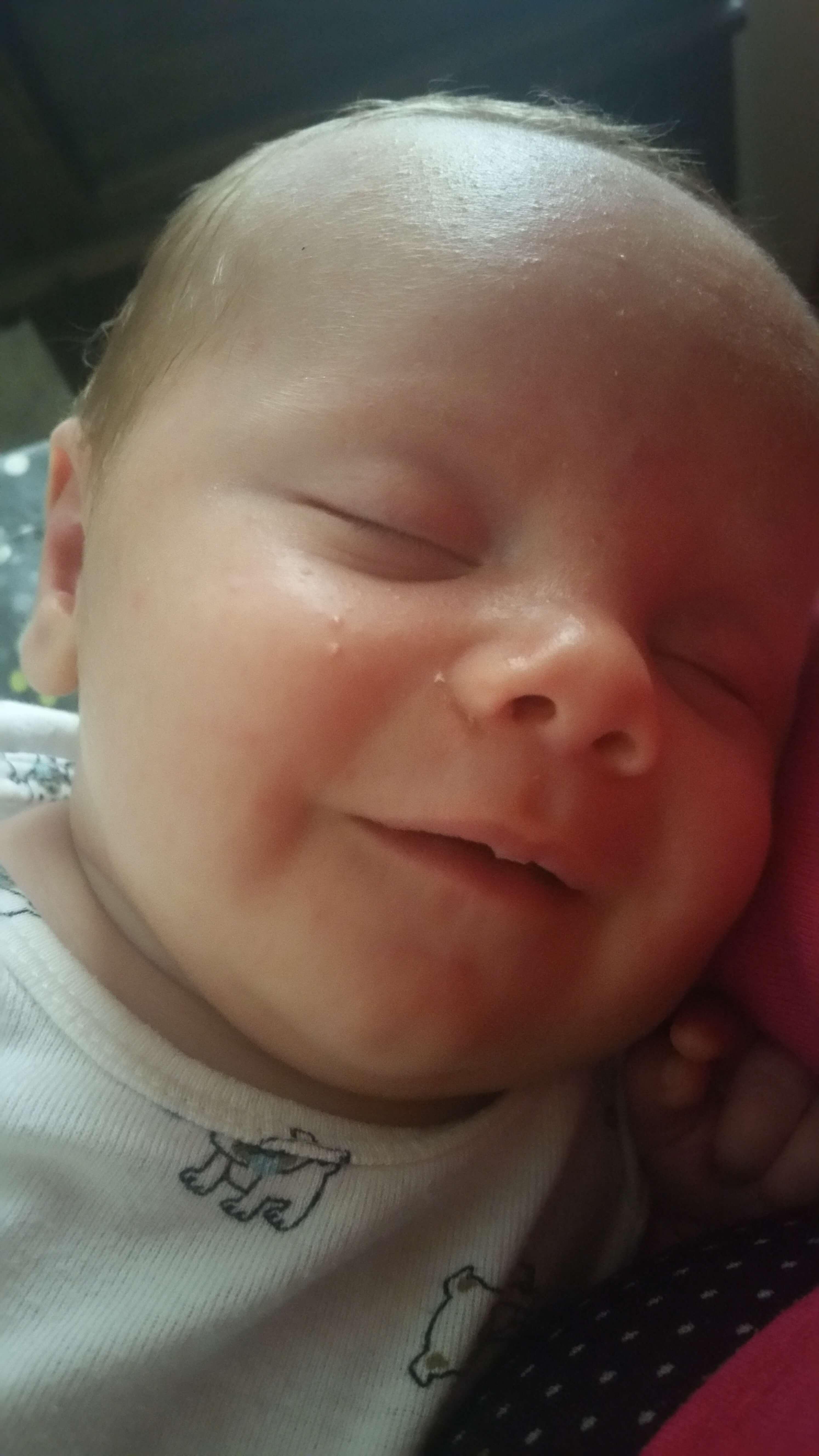 hypnobirthing helped sara during her hospital birth