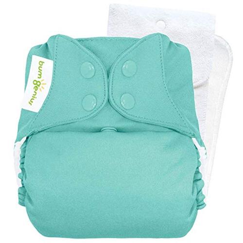 BumGenius Original One-Size Pocket Cloth Diaper