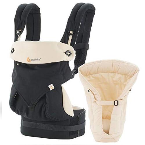 Ergo Baby Bundle of Joy Carrier Set