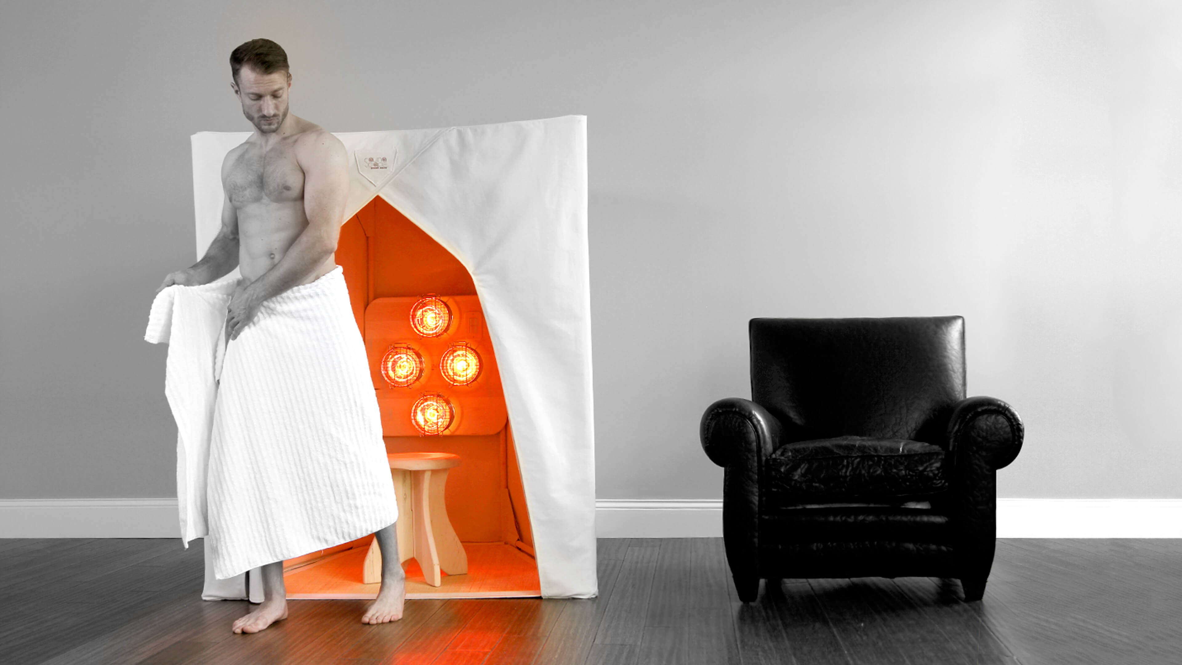 Far Vs Near Infrared Sauna Which Is Better For You