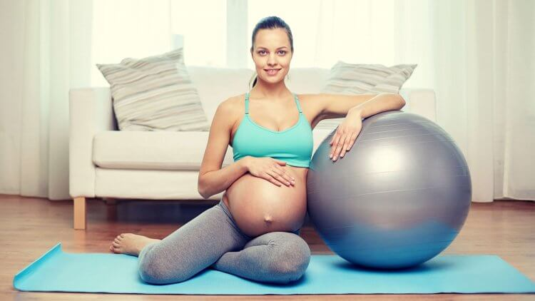 7 Easy Exercises for An Optimal Pregnancy & Labor | Mama Natural