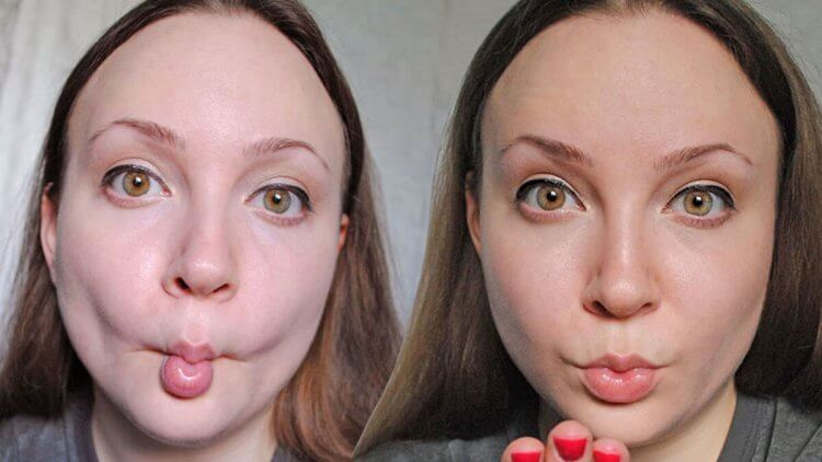 7 Surprising Benefits of Facial Yoga for you post by Mama Natural