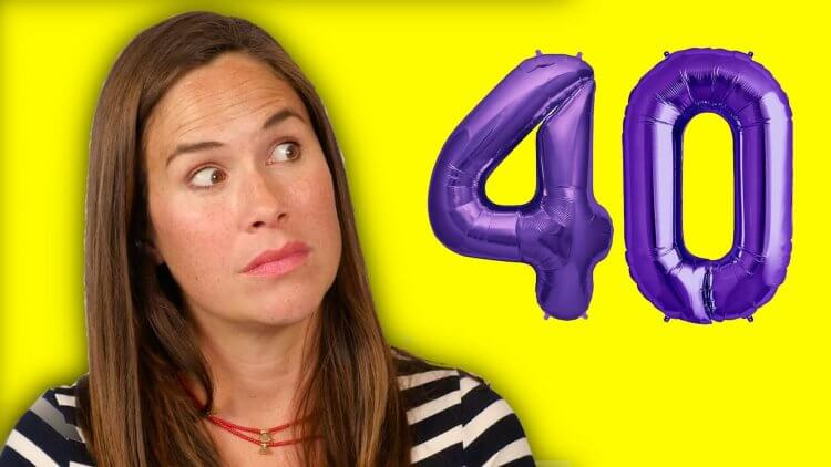 8 Ways Pregnancy Is Different In Your 40s Mama Natural Pregnant