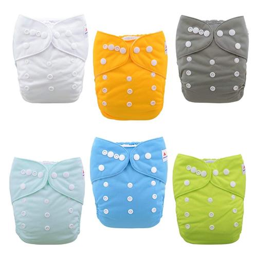 ALVABABY Baby Cloths