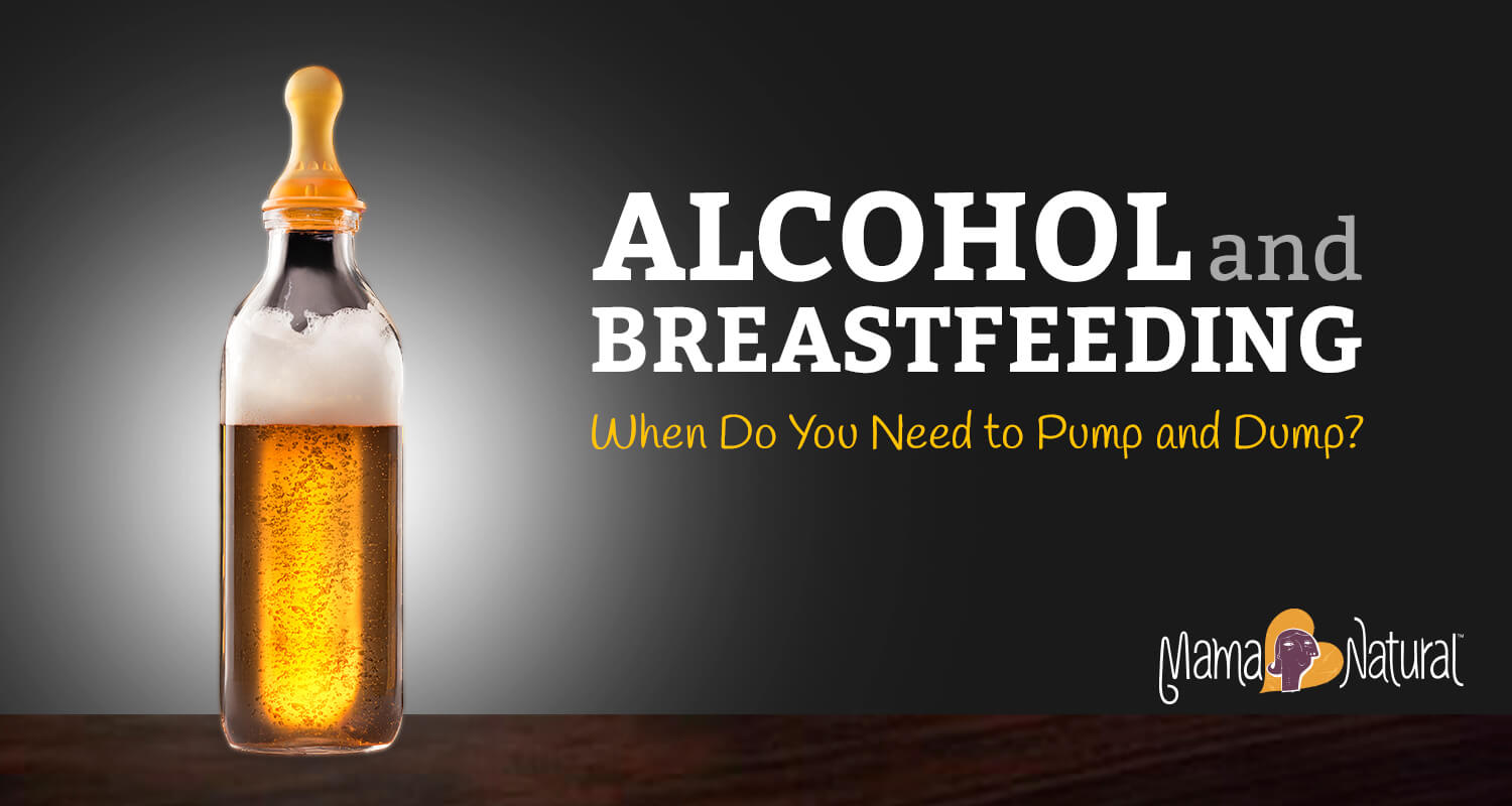 Breast alcohol feeding tips and alcohol. drinking breastfeeding while