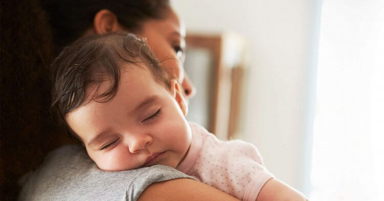 Baby Breathing Patterns: When to Worry & When to Relax