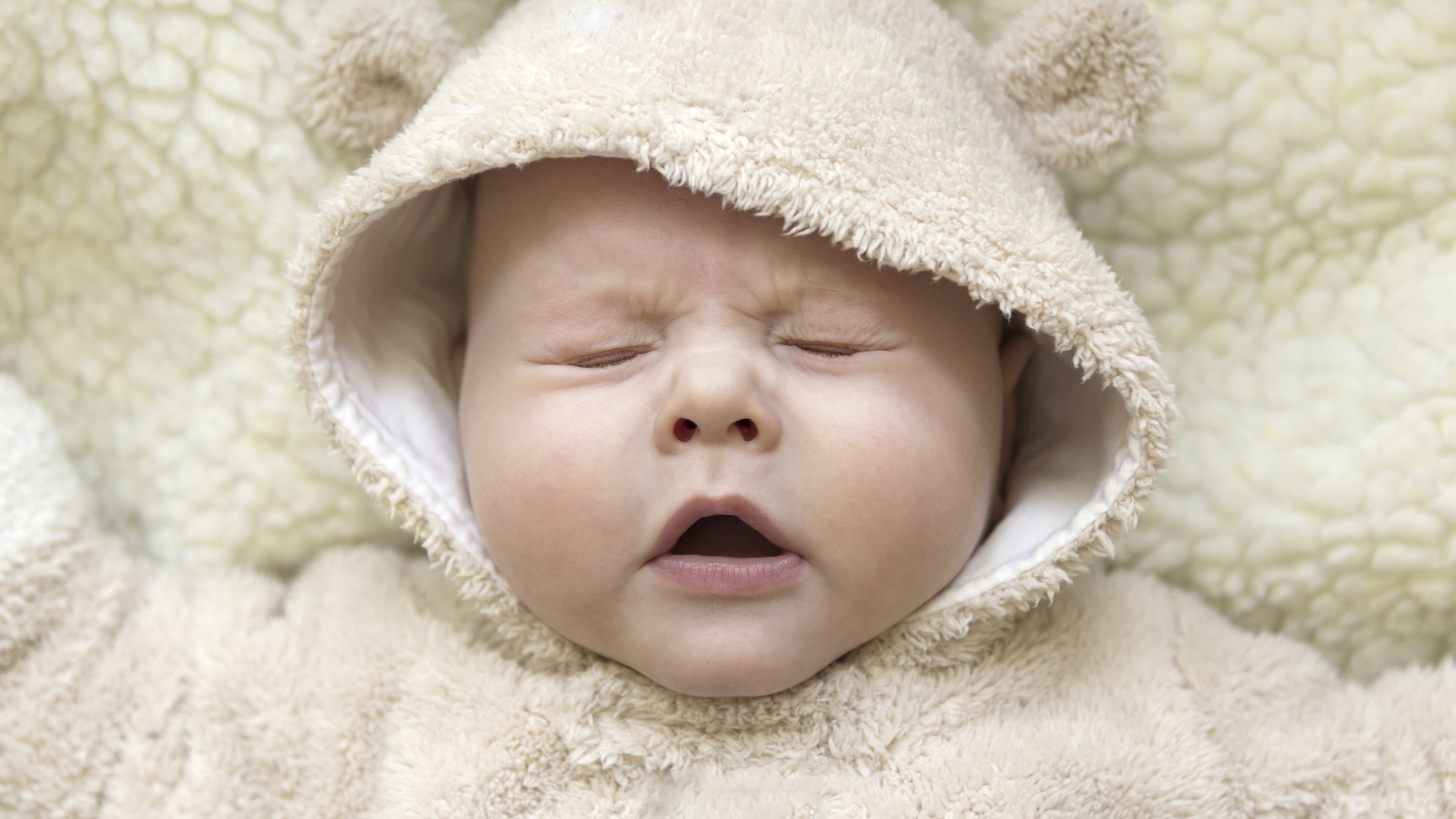 Baby Congestion What Causes It Plus How To Give Baby Relief