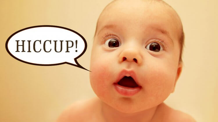 Why do babies get hiccups? How can you get rid of baby hiccups? (Plus, what NOT to do.) Is your baby hiccuping inside the womb? Find out in this article!