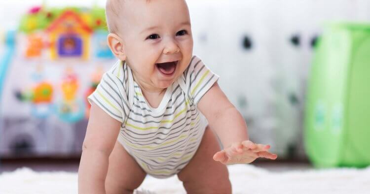 Luckily There Are Some Milestones For Baby That Can Help You Track Infant Development Through