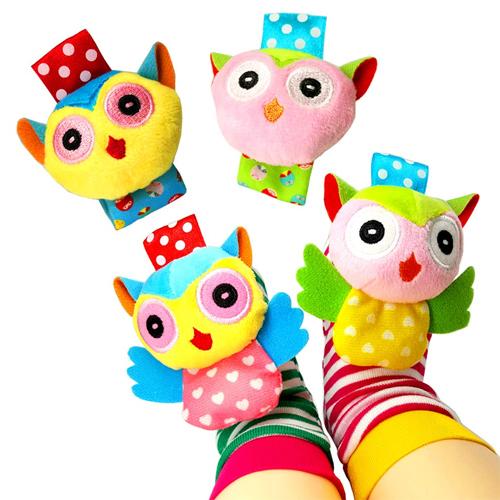 Baby Socks Toys
