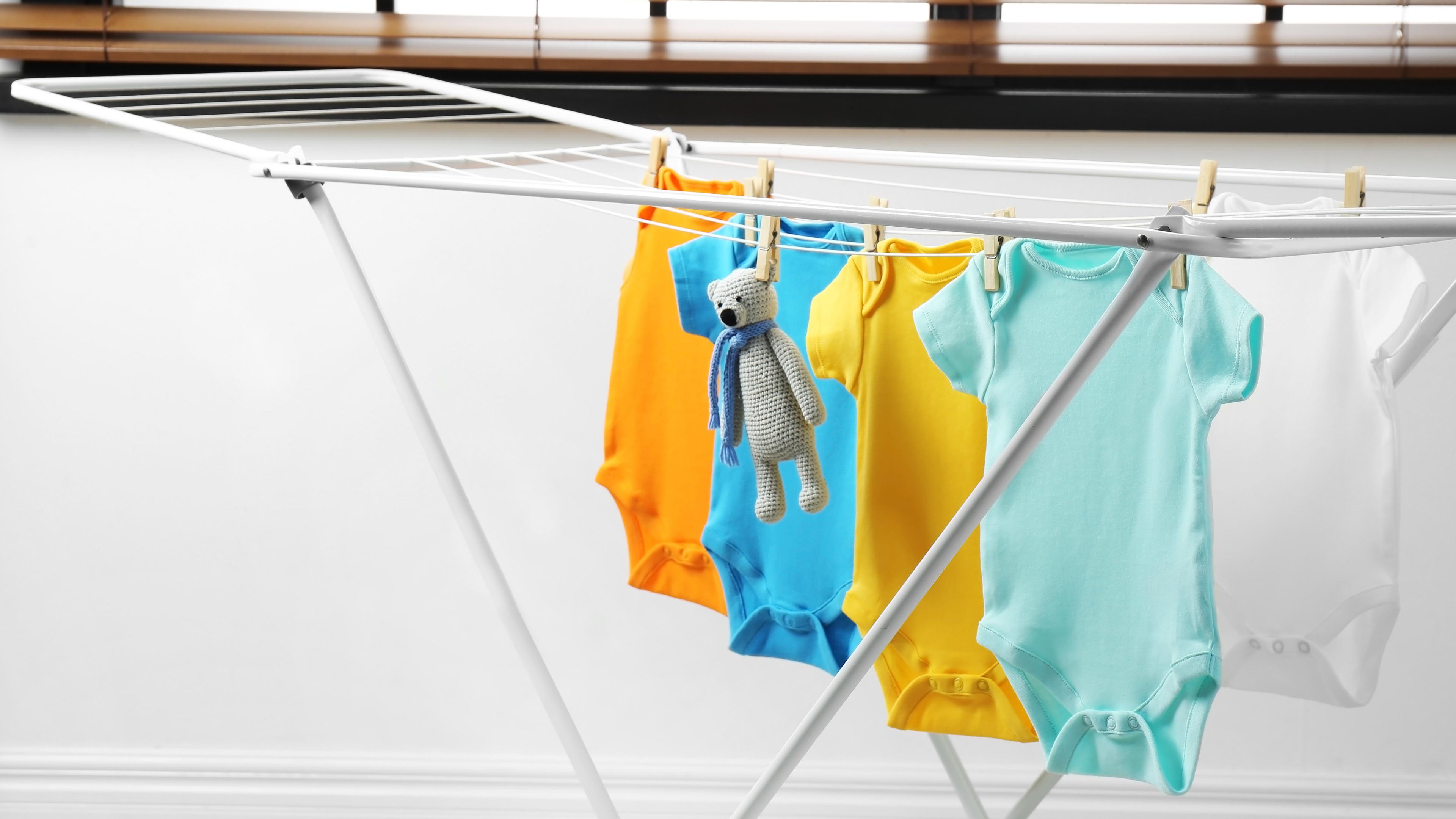 Best Baby Detergent List (Plus, How to