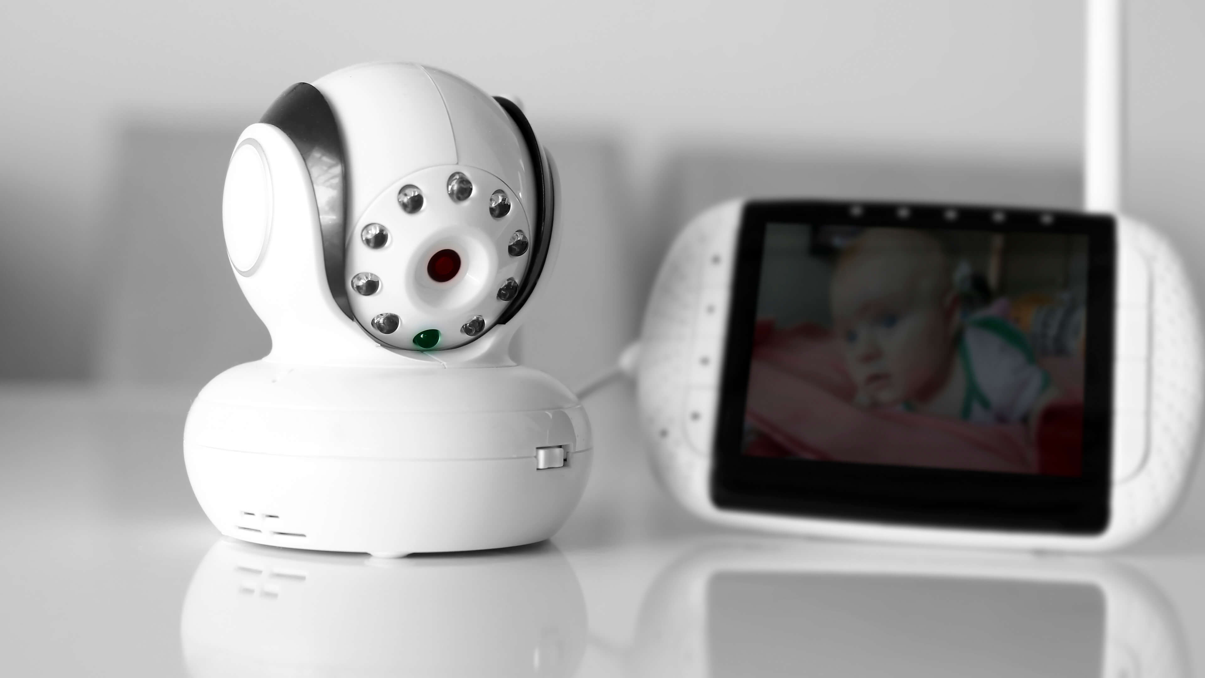 Image result for How to choose the best baby cameras: the features to consider