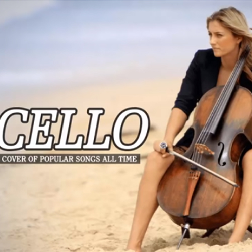 Best Instrumental Cello Covers
