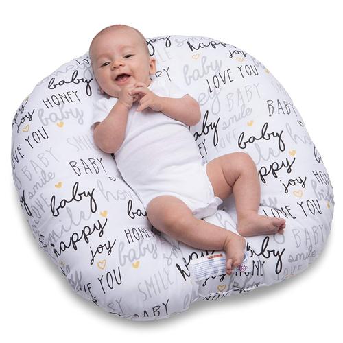 Boppy Newborn Hello Baby Lounger