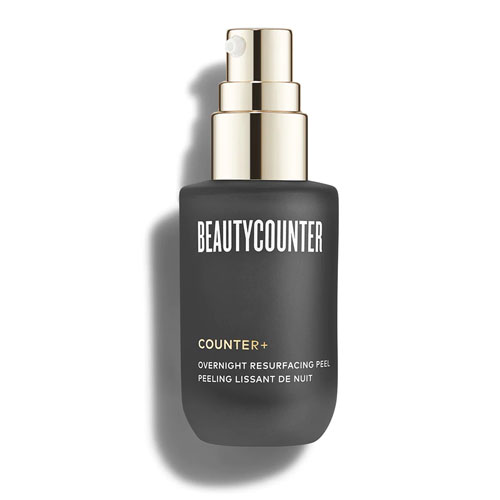Counter+ Overnight Resurfacing Peel