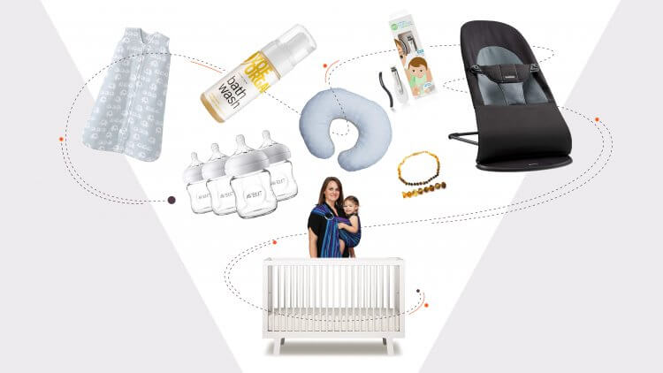 Thinking about creating a baby registry, but no clue where to start? This comprehensive guide will take you through the process from start to finish.