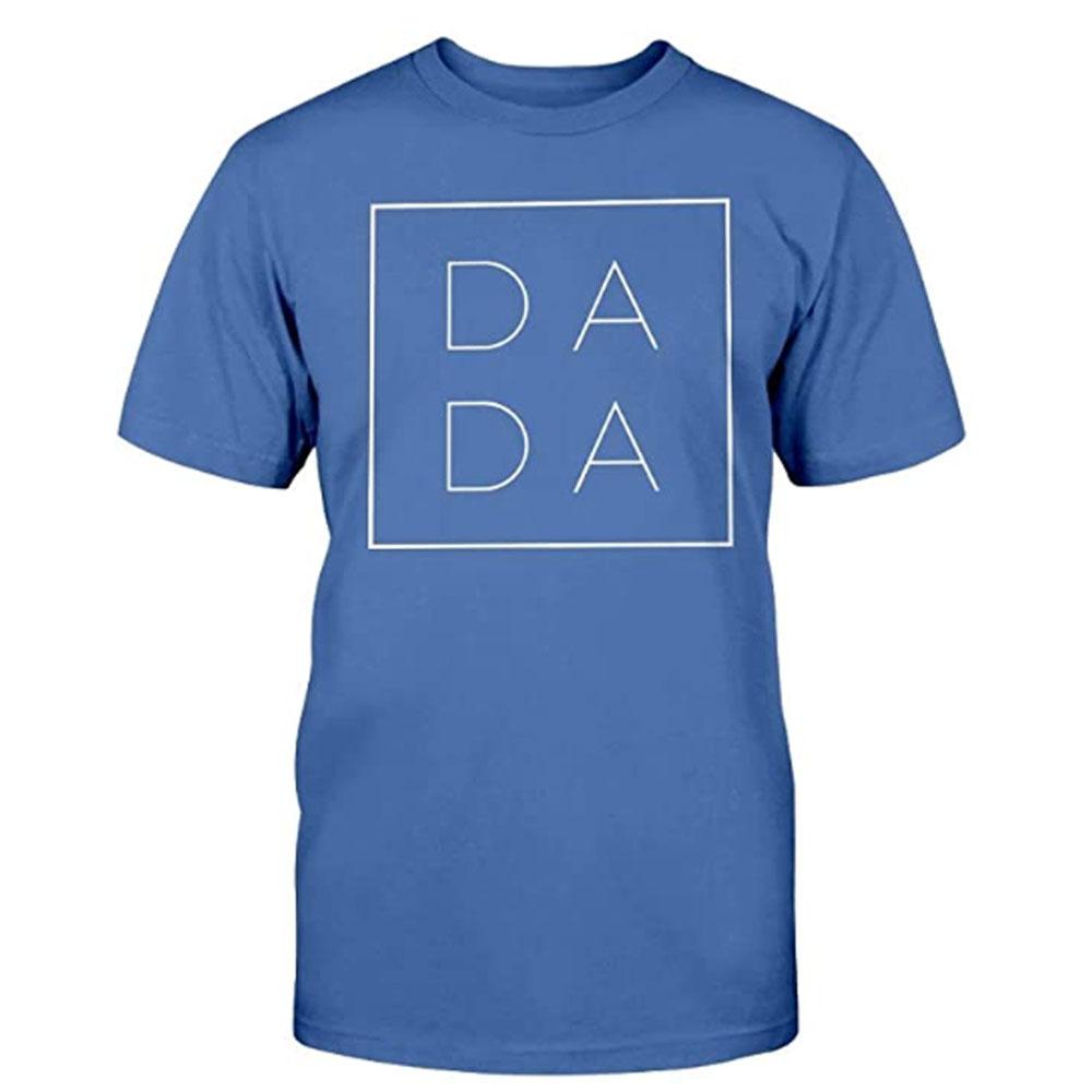 Dada Square Shirt