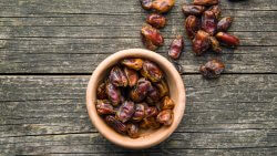 Date Recipes for a Faster, Easier Labor post by Mama Natural