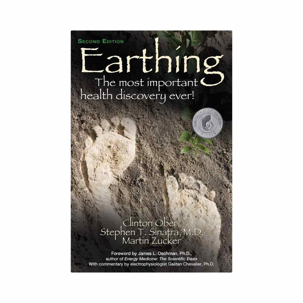 Earthing by Clinton Ober