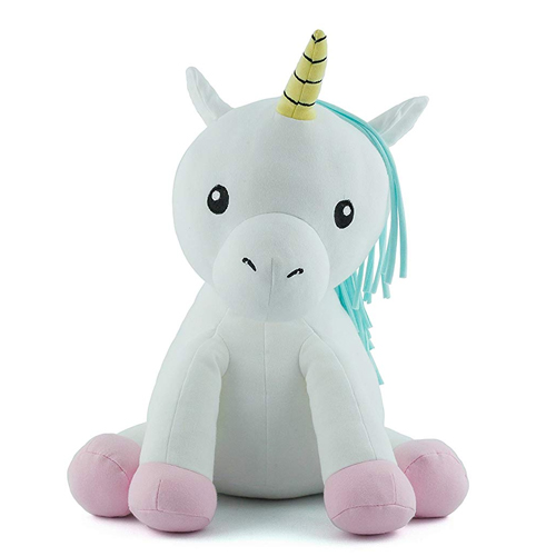 Elly Lu Cupcake the Unicorn