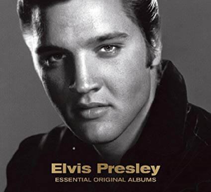Essential Original Albums by Elvis Presley