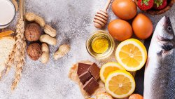 Food Allergies: Everything You Need to Know