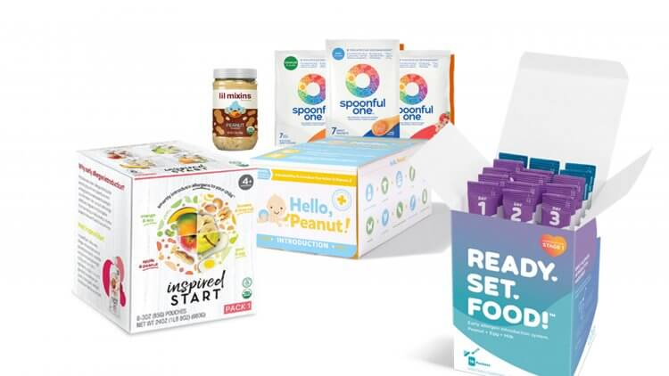 Food Allergy Prevention Program Reviews Which Program is Your Best Bet baby post by Mama Natural