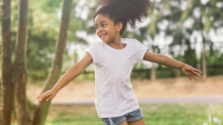 Studies prove there are real physical and emotional benefits to spending time outdoors. Check out our favorite outdoor activities for families.