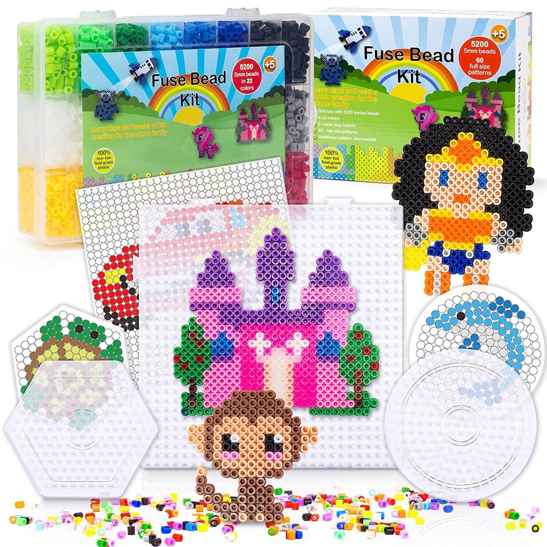 Fuse Bead Set kids toy