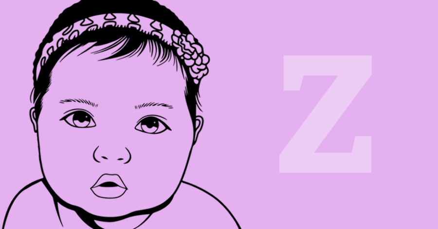 Girl Names That Start With Z | Page 3 | Mama Natural
