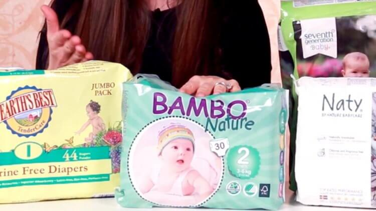 df4082ebb92 Green Diaper Showdown - Best Natural Diapers Test