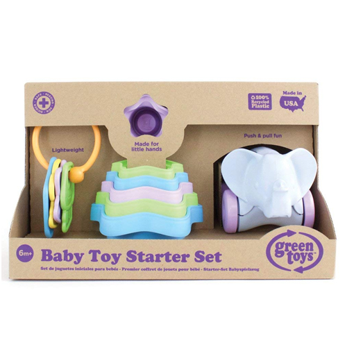 Green Toys Toy Starter Set