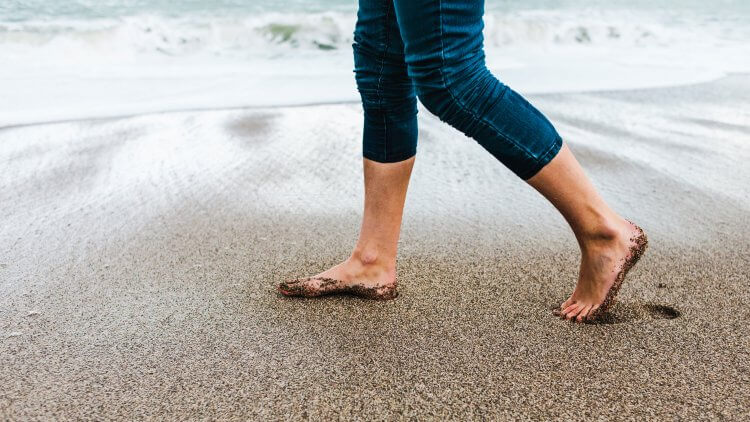 Grounding (Earthing): 5 Proven Health Benefits