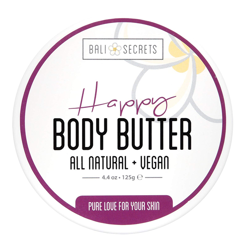 Happy Body/Belly Butter