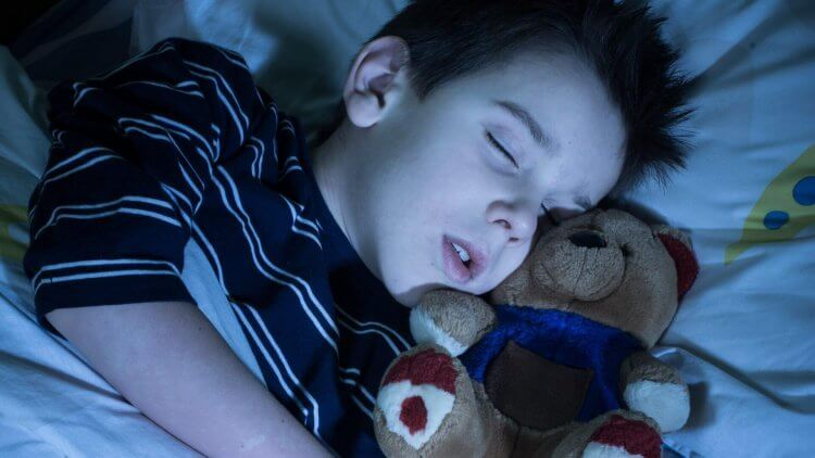 Help Your Kids Sleep an Extra Hour Each Night With This Common Supplement