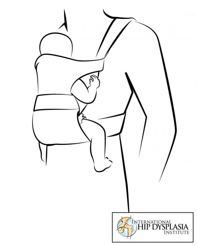 Babywearing Everything You Need To Know To Wear Your Baby Safely