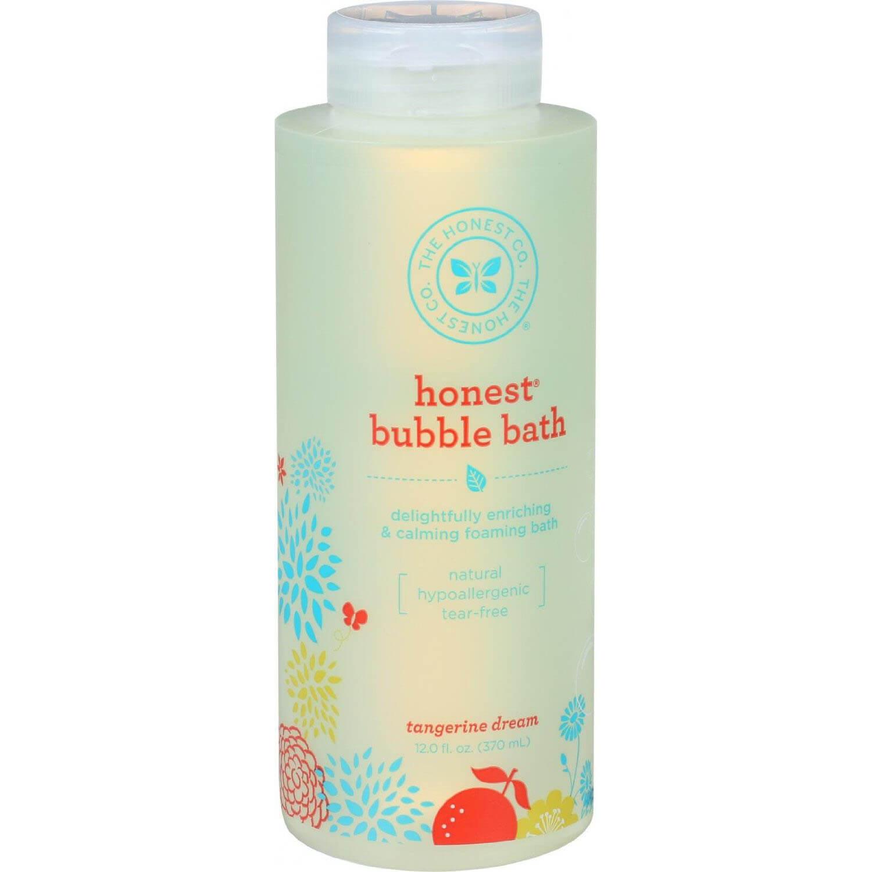Honest Company Honest Bubble Bath