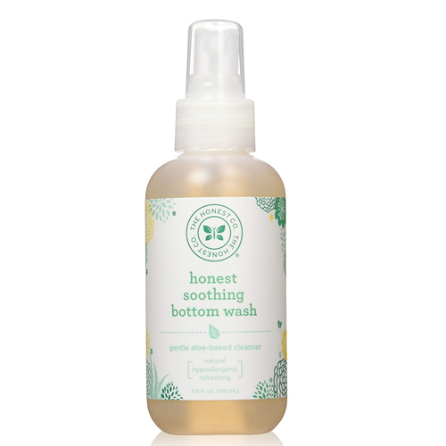 Honest Soothing Bottom Wash
