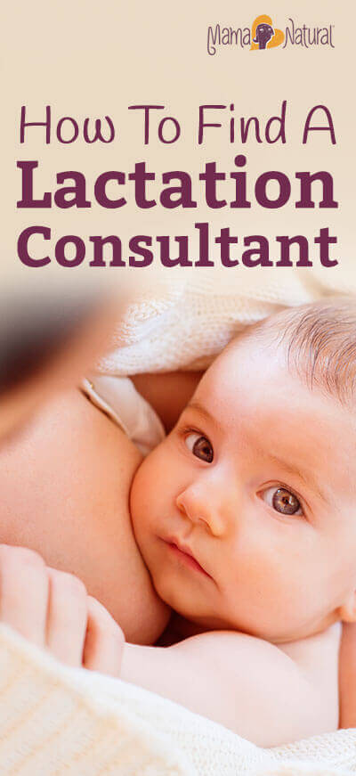 How To Find A Lactation Consultant (And Why You'd Want To)