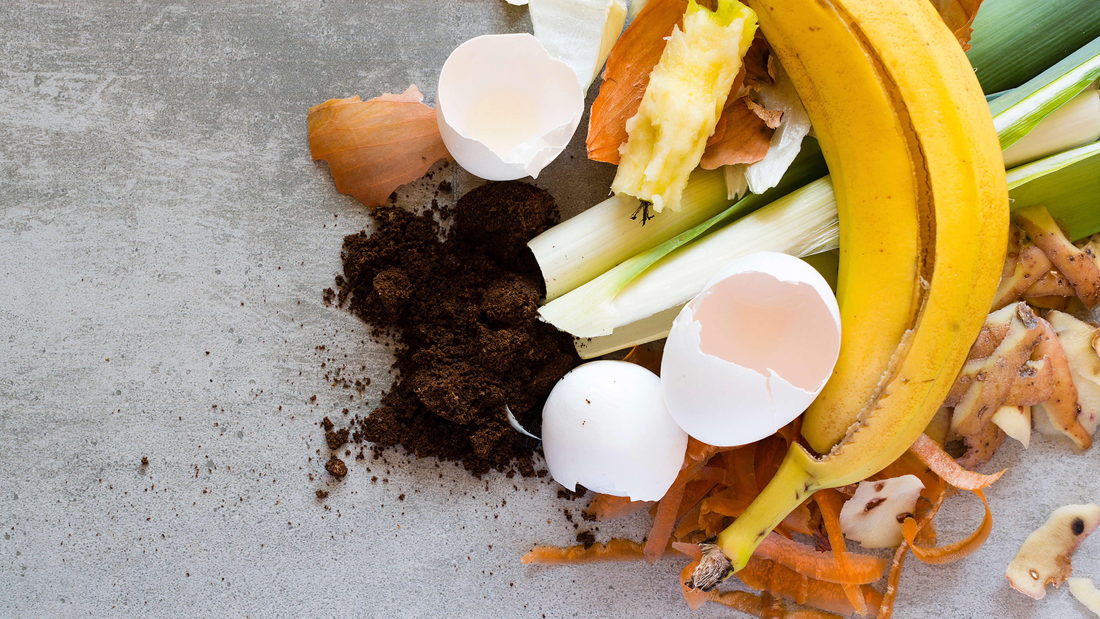 How To Start Composting It S Easier Than You Think