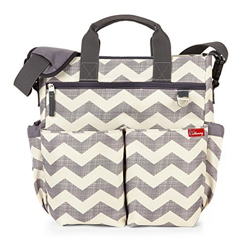 IOMOMMY Premium Diaper Bag