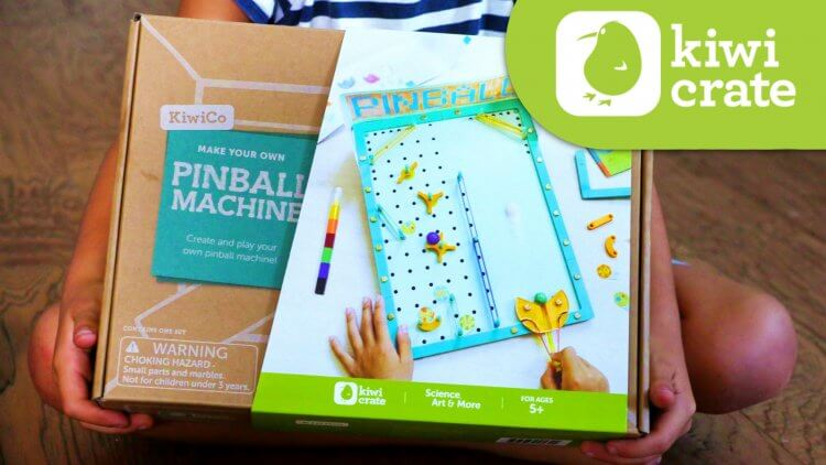 Kiwi Crate Review, According to Kids and Parents - MAIN